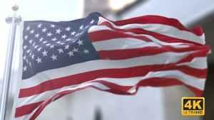 3D Flag V2