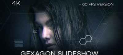 Gexagon Slideshow