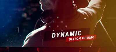 Dynamic Glitch Promo