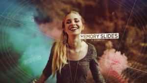 Memory Slideshow