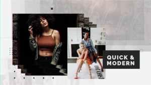Quick & Modern