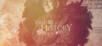 Vintage History