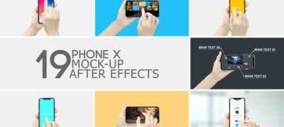 Smartphone Display | App Promo