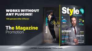 The Magazine Promotion