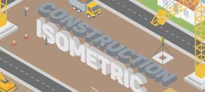 Construction Isometric