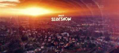 Trailer Slideshow