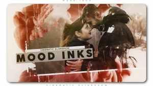 Mood Inks Cinematic Slideshow