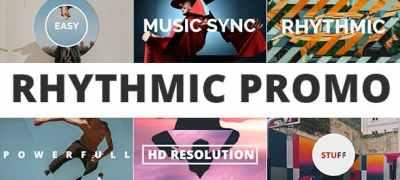 Rhythmic Promo