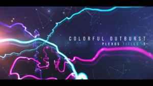 Plexus Titles 3 (Colorful Outburst)