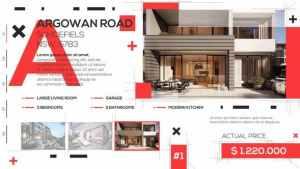 Real Estate Modern 2