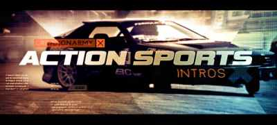 Action Sports Intro