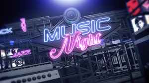 Music Night V.3