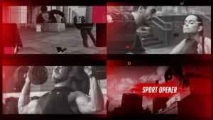 Sport Opener