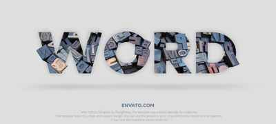 Word - Professional Typography Toolkit