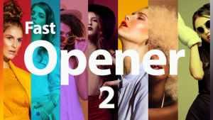 Fast Opener 02