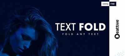 Text Fold
