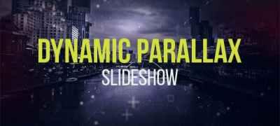 Dynamic Parallax