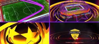 Soccer/Football Club Opener