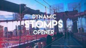 Dynamic Stomps Opener