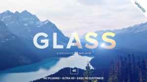 Glass Logo Opener