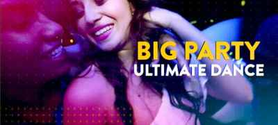 Big Party Ultimate Dance