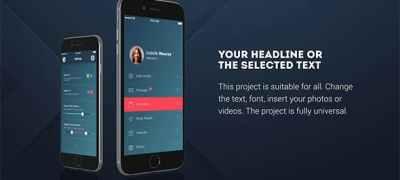 Phone 6 App Presentation
