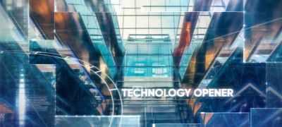 Technology/Hi-tech Opener