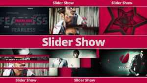 Slider Show