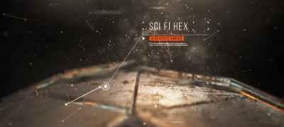 Sci Fi Hex