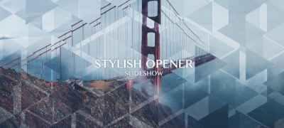 Stylish Opener - Slideshow