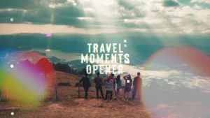 Travel Moments Opener
