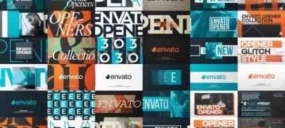 Typo Opener Pack