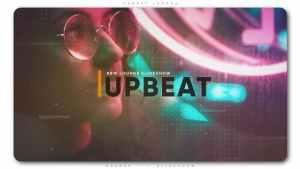 Upbeat Lounge Opener Slideshow