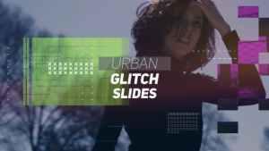 Urban Glitch Slides