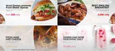 Food Product Opener