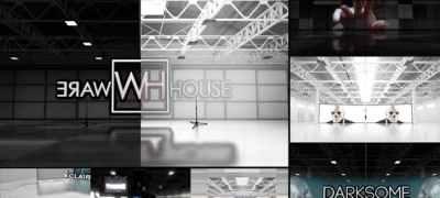 Warehouse Template