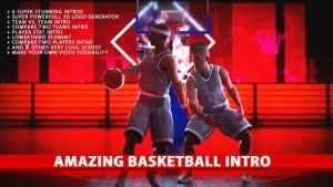 Amazing Basketball Intros