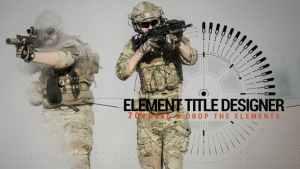 Element Title Designer