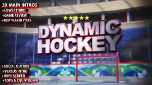 Dynamic Hockey Opener