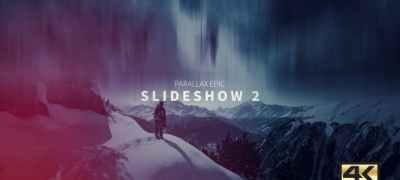 Parallax Epic Slideshow II