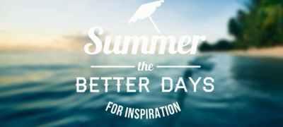 Epic Summer Days Opener