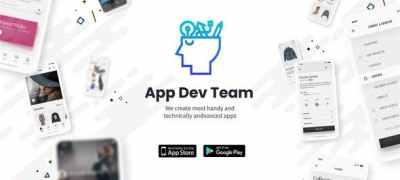 App Development Promo