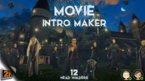 Movie Intro Maker