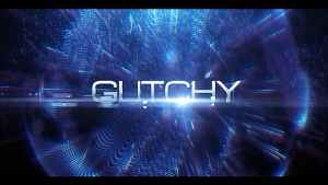 Glitchy Action Trailer