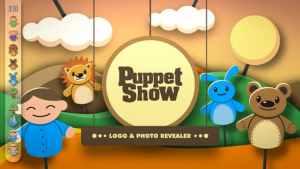 Puppet Show - Revealer