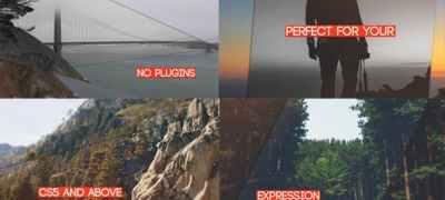 Inspire Opener // Elegant Dynamic Slideshow