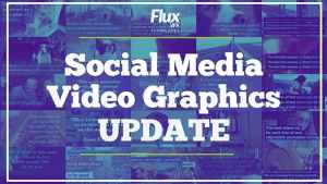 Social Media Video Graphics Pack