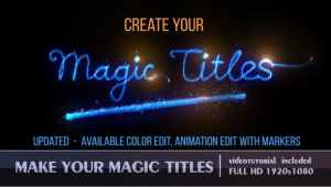 Magic Titles