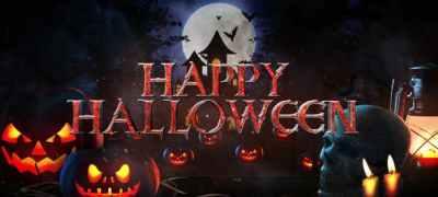 Halloween - Broadcast Pack