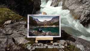 My Greatest Adventure - Photo Galery